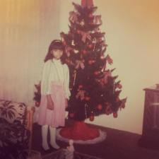 first_christmas